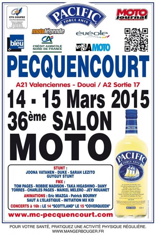 Pecquencourt 2015