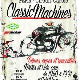 Classic Machines