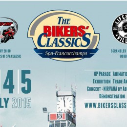 Bikers Classics