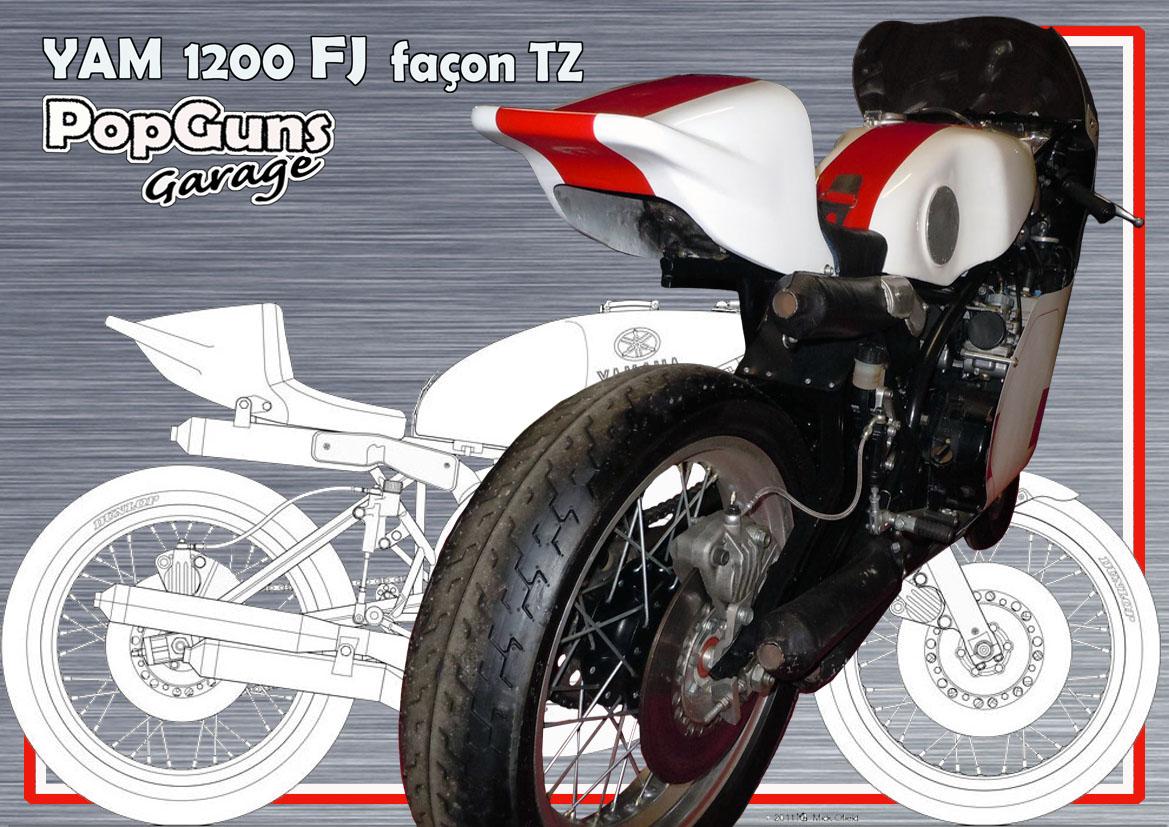 Fj 1200 Fa 231 On Tz
