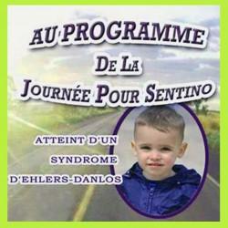 JOURNÉE POUR SENTINO – DENAIN (59)
