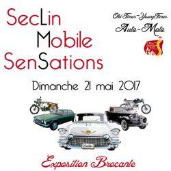 SECLIN MOBILE SENSATIONS