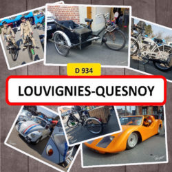 EXPO-BOURSE DE LOUVIGNIES-QUESNOY