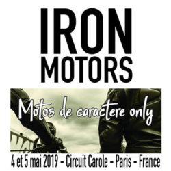 IRON MOTORS 2019