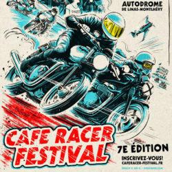 CAFE RACER FESTIVAL 2019