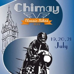 CLASSIC BIKES DE CHIMAY 2019
