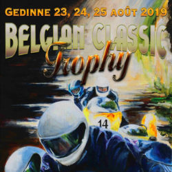 BELGIAN CLASSIC TROPHY – GEDINNE