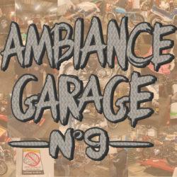 AMBIANCE GARAGE N° 9