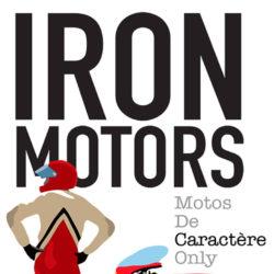 IRON MOTORS 2020