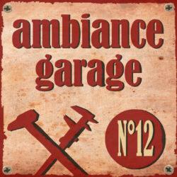 AMBIANCE GARAGE N°12