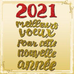 2021 moins compliquée que 2020 ?