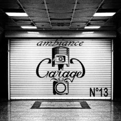 Ambiance garage N°13