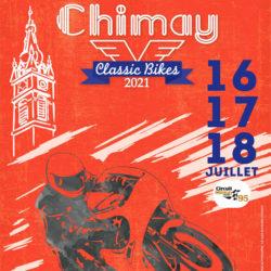 CHIMAY Classic Bikes 2021