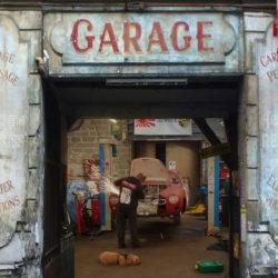 AMBIANCE GARAGE N°14
